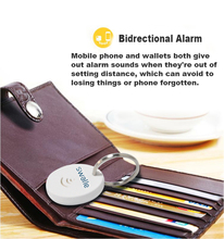 Built-in GPS map Anti-Lost finder Object key Finder locator Anti theft Alarm Bluetooth 4.0 for iPhone 5 4S iPad Android