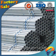 ASTM A106B seamless steel pipe,steel tube weight,galvanized steel water pipe sizes