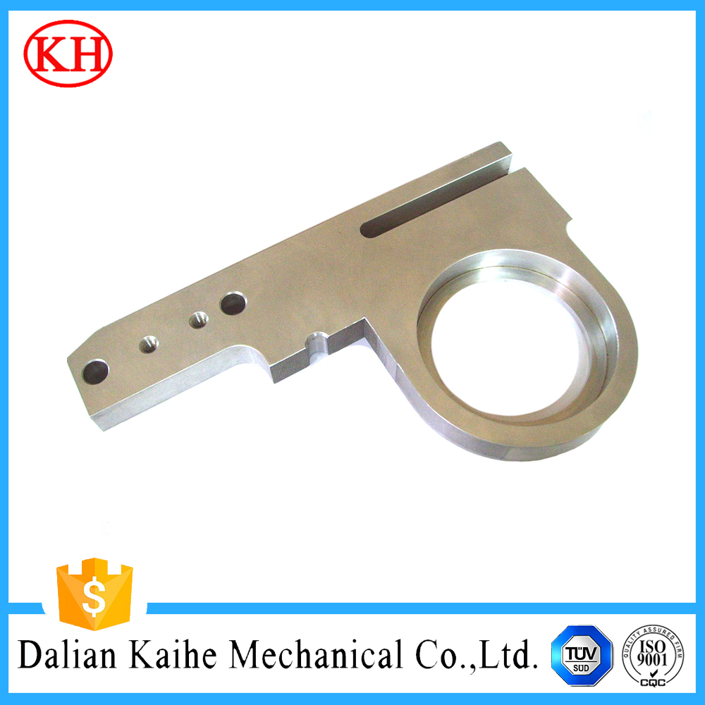 welded fabrication tractor equipment OEM component laser cutting machine part automotive