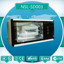 High Effiency Energy Saving Good Water Proof 80w 120w 200w 300w induction lamp tunnel light induction tunnel lamps