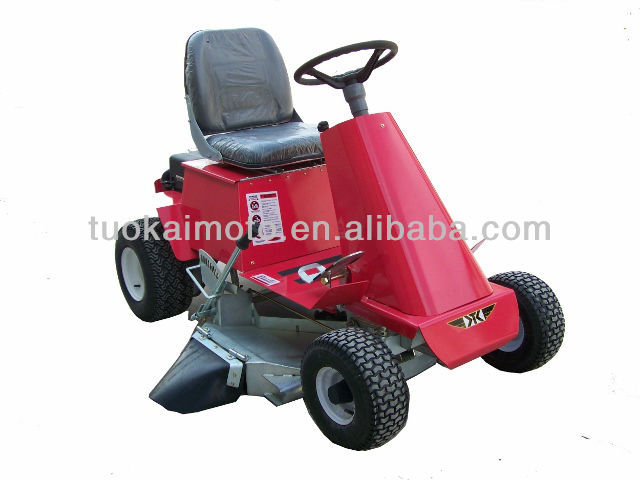13.5hp 340cc tractor mower/grass cutter/mowing machine(TKS-03)