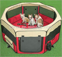 8 Panels Hot Selling laboratory animal cage
