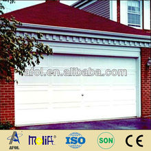 sell well garage door horizontal