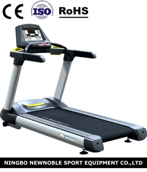 Luxury gym treadmill XG-4500
