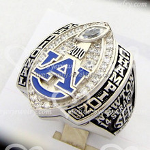 2014 Top Supply Custom Made replica auburn national championship football ring