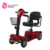 Portable 4 wheel elderly e power scooter
