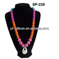 Multilple Cultures Ethnic Silicone Necklace Hot Selling