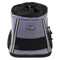 Pattern Front dog carrier sided dog carrier