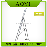Shipping from china werner fiberglass ladders