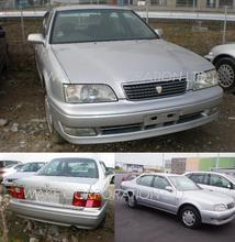 1996 TOYOTA CAMRY Lumiere used automobile