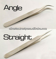 Straight Pointed Tweezers/ Precision Tweezers