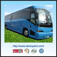 hot sales 2k bus paints