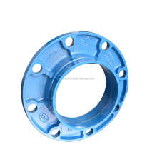 Ductile Iron Groove Pipe Fitting Grooved Flexible Coupling