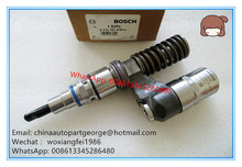 (Fake a penalty ten)Original and new B/OSCH Unit fuel injector 0414701018 for SCANIA 1440578