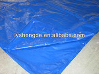 Plastic Tarpaulin, pe material, any colors available