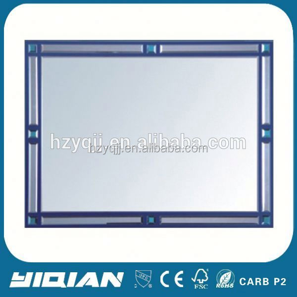 Hangzhou Double Layer Bath Mirror Hot LED Mirror Light