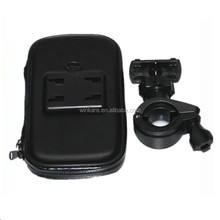 mountain/road bike bicycle motorcycle waterproof bag phone holder for mobile, tablet pc
