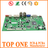 Power bank pcb assembly pcba manufacture according to gerber file and BOM list