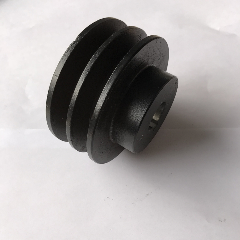 OEM Customized Ductile Iron Casting Pulley