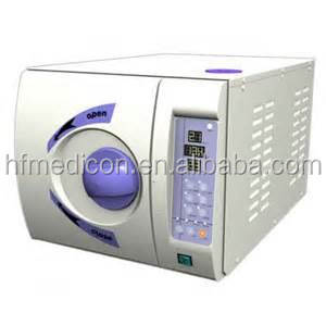 portable dental autoclave sterilizer, portable autoclave pressure steam sterilizer