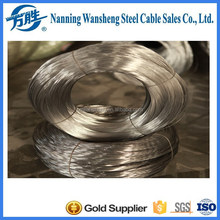 BWG18 Spring Steel Wire good price
