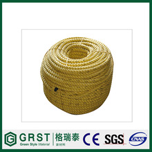 High Strength Polypropylene/Polyethylene Danline rope