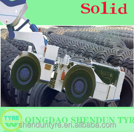 Solid Tire Type used tires in bulk