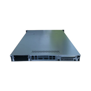 Newest IPC 1U Rackmount Chassis hot swap IPFS Burstcoin
