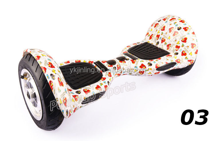 auto balance scooter 10 inch smart balance scooter 2 wheel