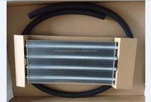 transmission oil cooler kits 4 rows 245*19*125 gearbox oil cooler kits