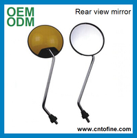 motorcycle body parts rear view mirror/ manufacturer