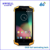 Rugged mobile phone 4G New arriving 5inch android4.4 waterproof IP68 Gorilla IPS screen swell x9 verizon phone