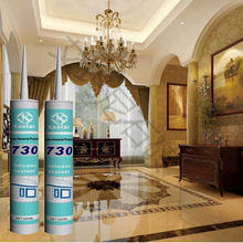 Glass & mirror Silicone adhesives sealing window frame