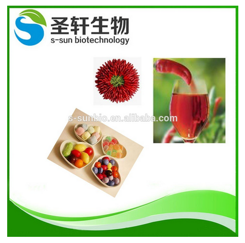 Best Price Natural Food Colorant Oleoresin Paprika