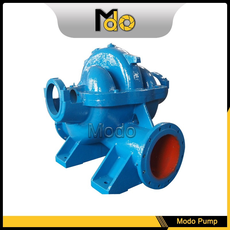 15 inch large scale split case water pumps