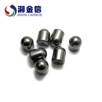 Tungsten Carbide Buttons Inserts for oilfield exploitation Tungsten Carbide Rock Drill