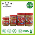 Shan Dong Quality Creamy/Smooth/Crunchy Peanut Butter