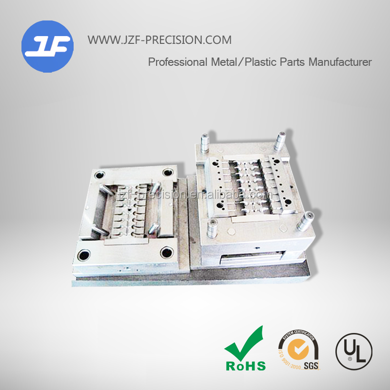 Precision stamping mould design parts for telecom