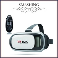 fast lead time,portable Virtual Reality 3D Video Glasses