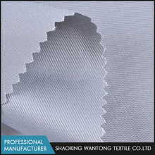 Wholesale waterproof plain dyed polyester tr fabric