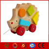 Best Sale Children Wooden Magnetic Blocks