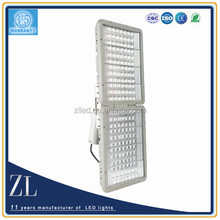 Large module LED street lamp for outdoor lighting IP rating above 65 can be customized
