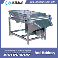 High Quality Castor Bean Sheller Machine