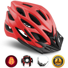 Top quality professional safety colorful led helmet