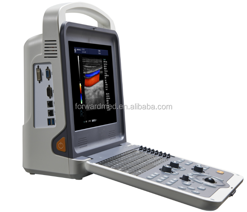 popular medical portable hospital vascular doppler ultrasound
