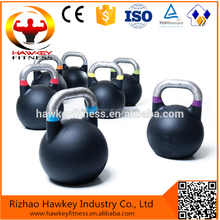Wholesale Competition Kettlebell crossfit