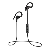 Wholesale online smart sport true freedom mobile phone bluetooth headset with mic for moblie phone