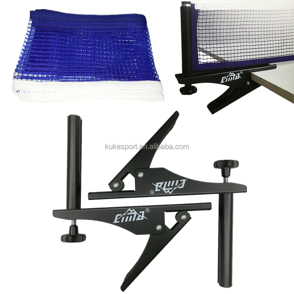 Cima Table Tennis Club Table Tennis Net & Grid Set CMT123