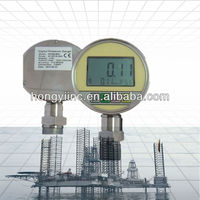PD208 / pneumatic pressure gauge comparator for pressure calibration.