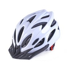 Good Price Road Mountain Bike Bicycle Helmet , Free Size Sport Bike Helmets Comfort Safety Helmet For Sale